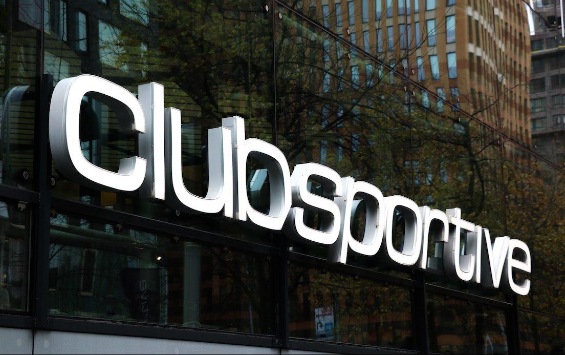 Clubsportive - Doosletters