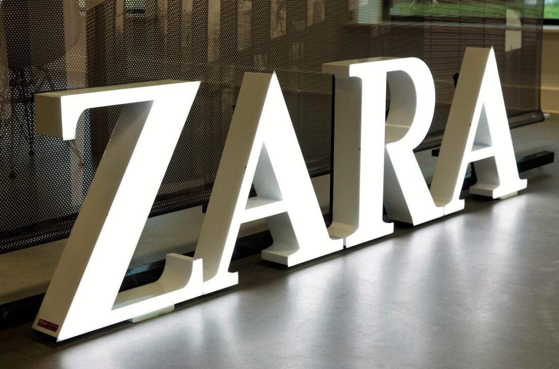 Doosletters Zara
