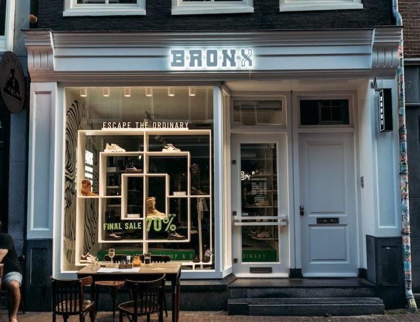 bronx - Freesletter