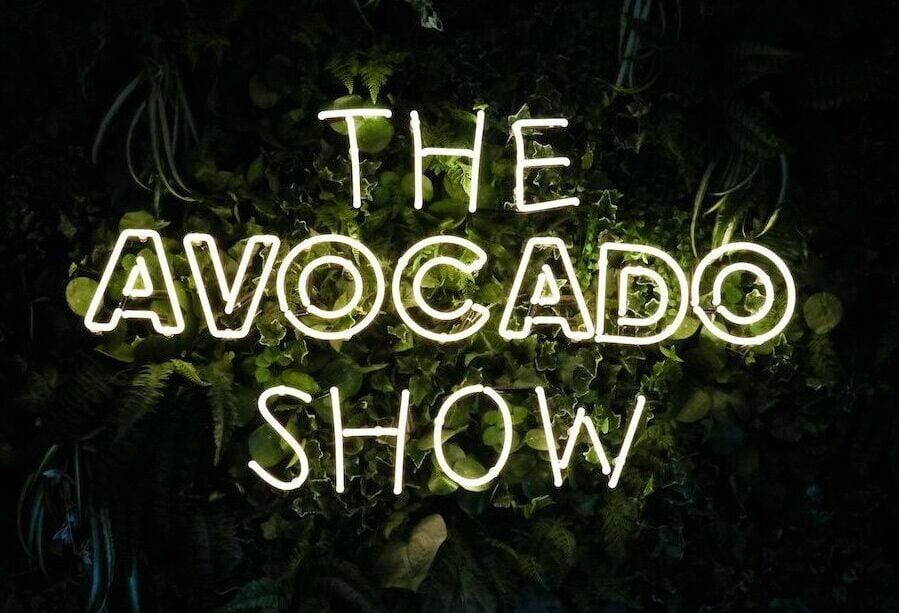 Neon - The Avocado Show