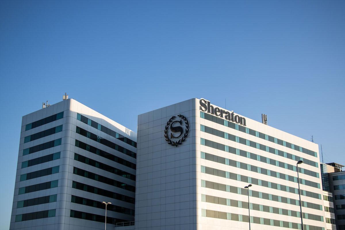 Sheraton-licht-Doosletters & Freesletters