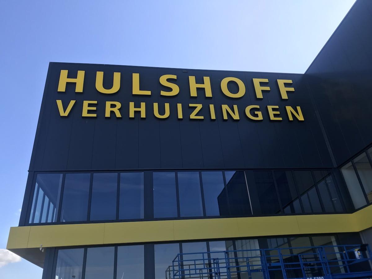 Hulshoff doosletters