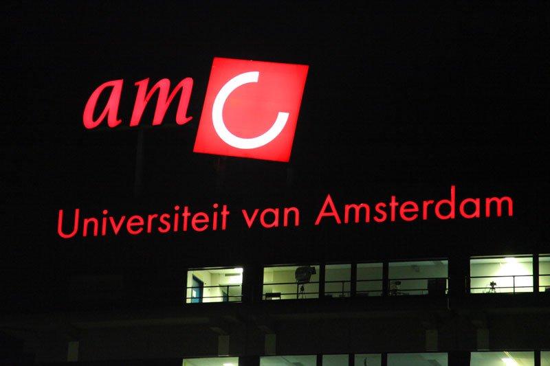 Lichtreclame-Amsterdam-AMC